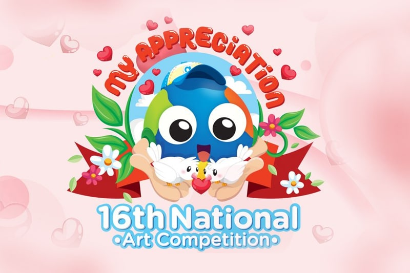 National Art Competition 2019