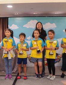 2019 Global Art Yishun In-house Competition
