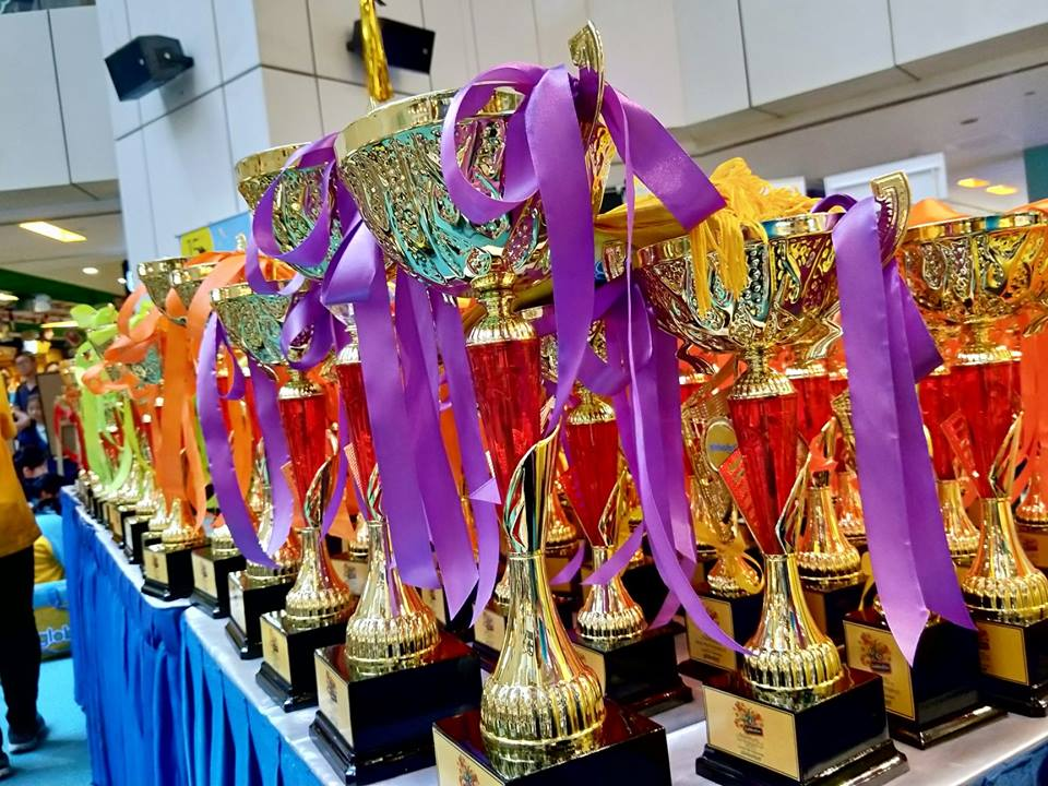 NATIONAL ART COMPETITION 2018