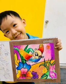 Child drawing1