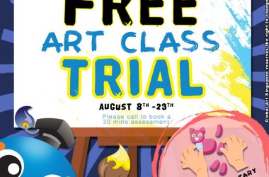 FREE TRIAL AUG with frame