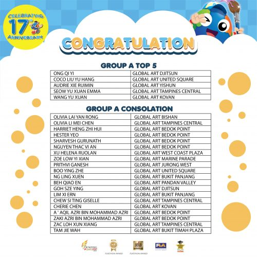 GA 17TH ANNIV.WINNERS NAMELIST(Group A)-01