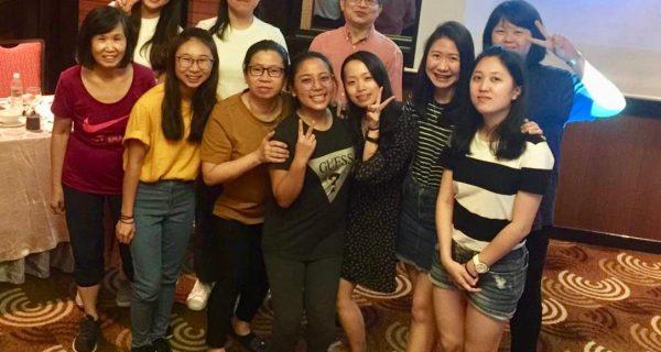 Global Art Bedok Hougang Yishun Teacher Offf-site Training