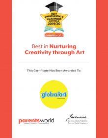 Global-Art-Certificate