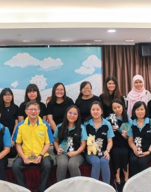 Global Art Hougang Bedok Yishun Teachers and Staff