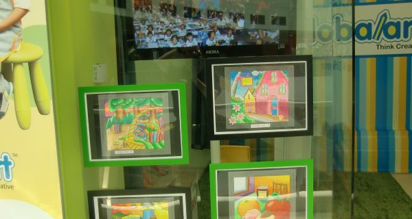 Global Art Hougang Children Art Class