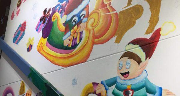 Global Art Yishun Children Art School (2)