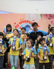 Inhouse Competition 2019 Winners