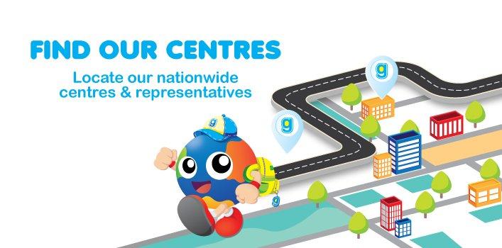 Locate Centre1