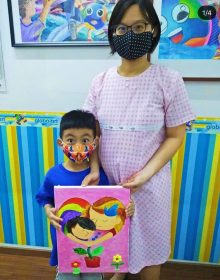 Mother's Day Workshop (Mother and child bonding session)