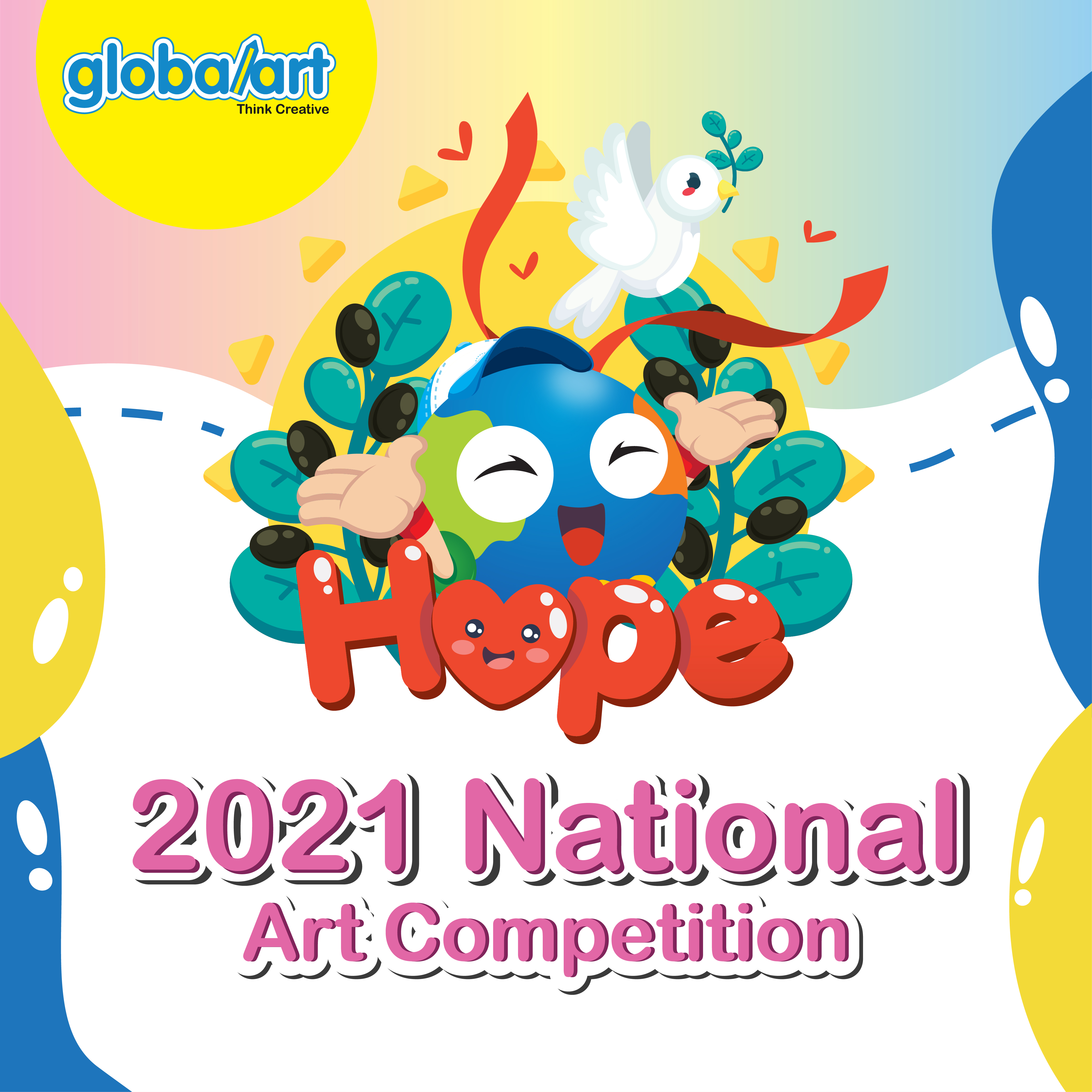 National Art Competition 2021