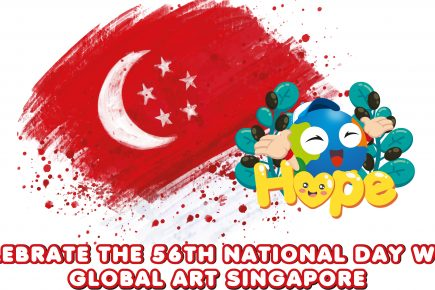 National Day Art Compertition 2021 Feature image2