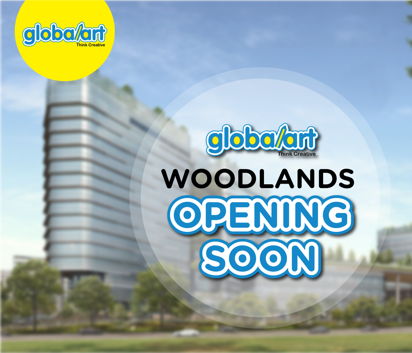 Woodlands Opening Soon
